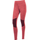 Salewa Pedroc Dry Running Pants Women red